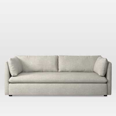 Shelter Queen Sleeper Sofa - West Elm