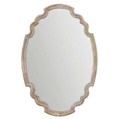 Ludovica Mirror - Hudsonhill Foundry