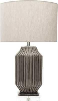 Blacklake Table Lamp - Neva Home