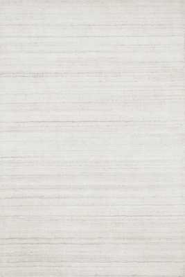 "BARKLEY Rug IVORY 9'-3"" X 13' - Loma Threads"