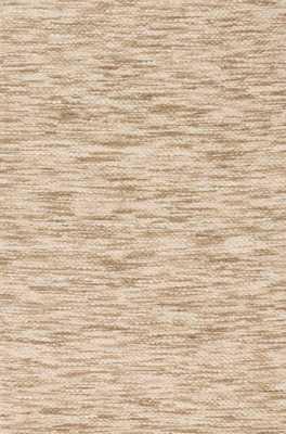 """CARRICK Rug FLAX 7'-9"""" x 9'-9"""" - Loma Threads"""