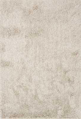 """KENDALL SHAG Rug BEIGE 9'-3"""" X 13' - Loma Threads"""