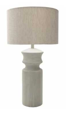 MIDTOWN TABLE LAMP - Lulu and Georgia