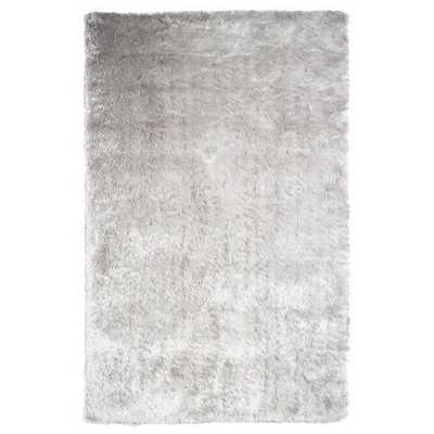 Indochine Rug - Platinum [5' x 8'] - Z Gallerie
