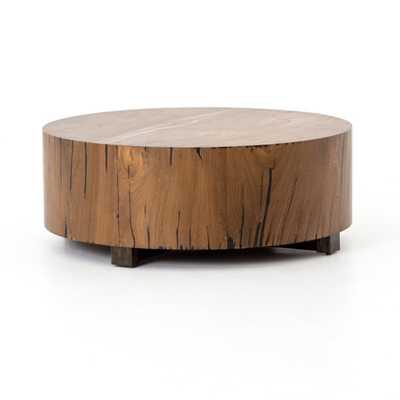 Hudson Coffee Table - Burke Decor