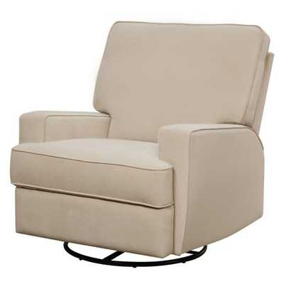 Baby Relax Rylan Swivel Gliding Recliner - Hayneedle