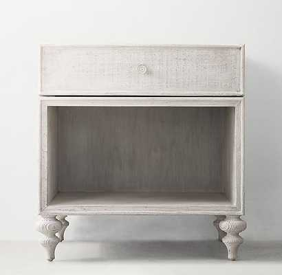 ZOE NIGHTSTAND - RH Teen