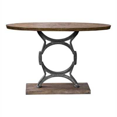Wynn, Console Table - Hudsonhill Foundry