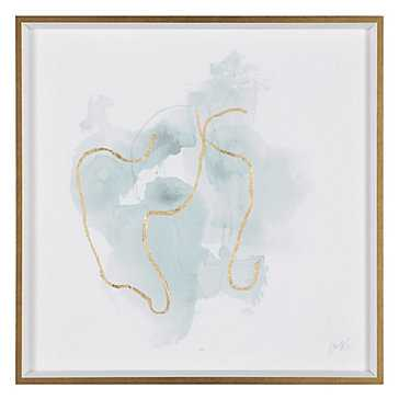 Foliose Gesture 1 - Limited Edition - Z Gallerie
