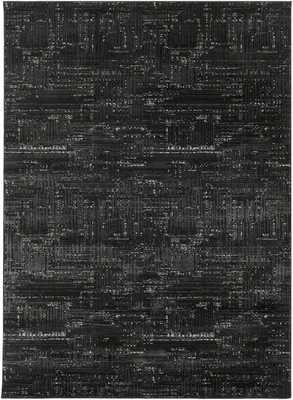 Laliberte Black Rug - AllModern