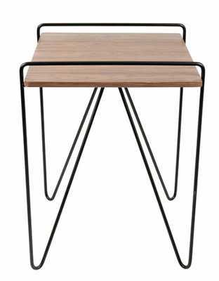 Loft end table - Hollis Modern