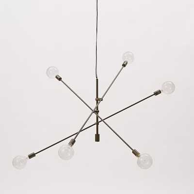 Mobile Chandelier - Grand - West Elm
