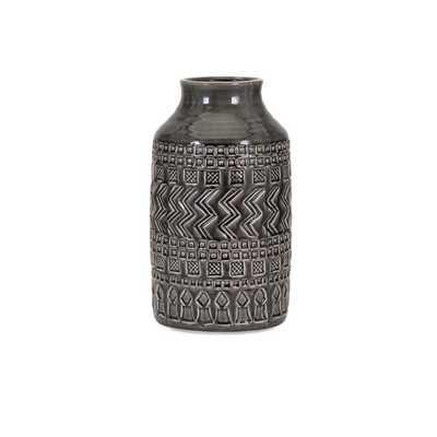 Instinct Small Vase - Mercer Collection