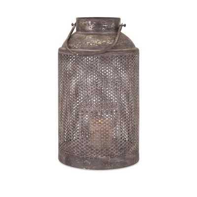 Farmer's Large Lantern - Mercer Collection