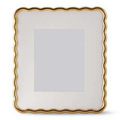 "AERIN Wave Gallery Frame, 8"" X 10"" - Williams Sonoma"