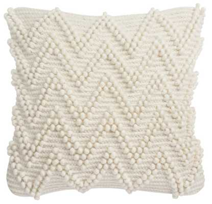 JUMBO CHEVRON LOOP PLS117A - Arlo Home