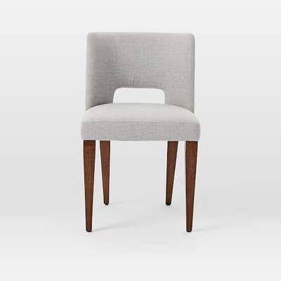 Ava Upholstered Dining Chair - West Elm
