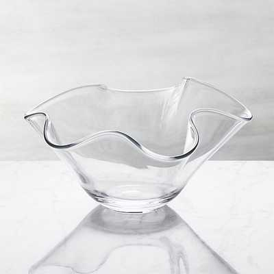 Mila Bowl - Crate and Barrel
