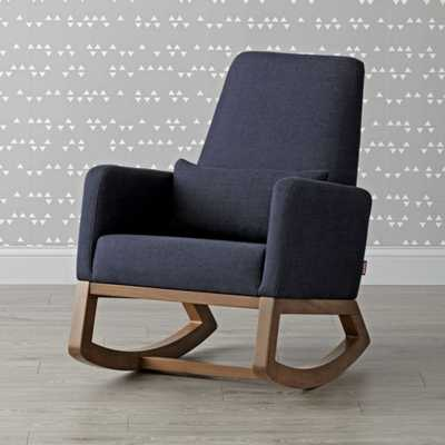 Joya Rocking Chair - Crate and Barrel