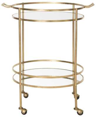 LAVINIA BAR CART - Arlo Home