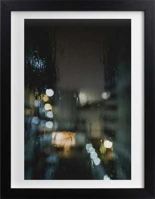 Drippy Window - Minted