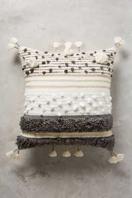 Open Market Pillow - Anthropologie