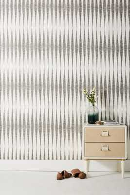Handloom Wallpaper - Anthropologie