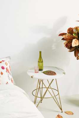 Betelline Side Table - Anthropologie
