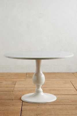 Annaway Dining Table - Anthropologie
