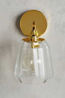 Salmar Sconce - Anthropologie