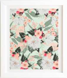 CARMELLA CREME - Wander Print Co.