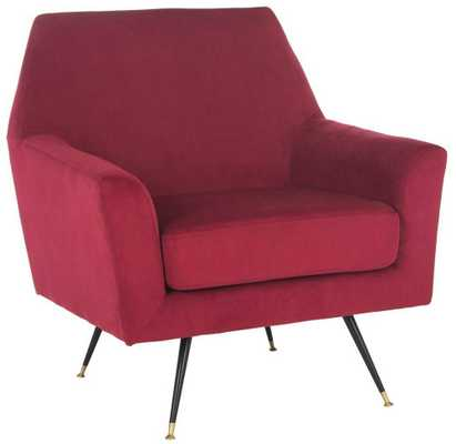 Nynette Accent Chair - Arlo Home