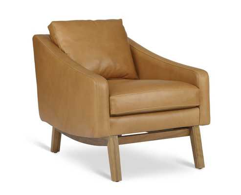 Detail Armchair by Passport Home - Perigold