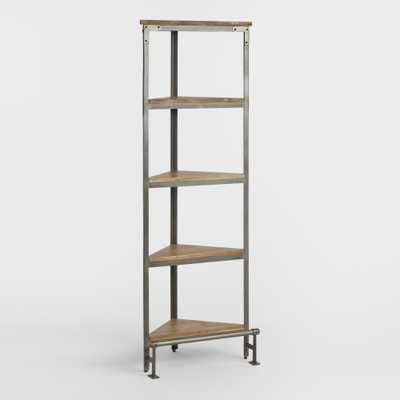 Emerson Corner Bookshelf by World Market - World Market/Cost Plus