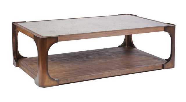 TUCO COFFEE TABLE - Perigold