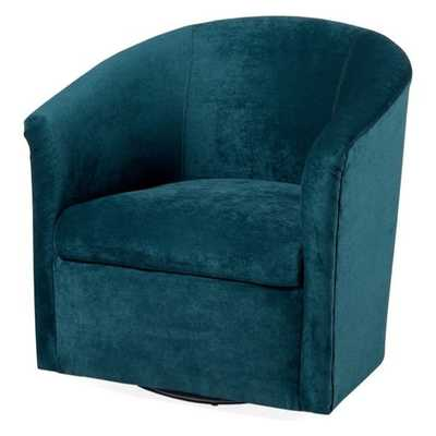 Elizabeth Swivel Chair - Domino