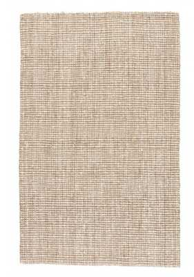 HARRIETTE JUTE RUG, NATURAL - 8x10 - Lulu and Georgia