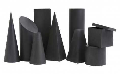 Zinc Forms - Jayson Home