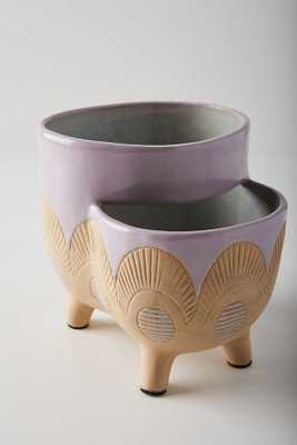 Waterloo Pot - Anthropologie