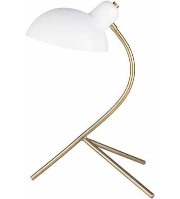 LOLA TABLE LAMP, GOLD - Lulu and Georgia