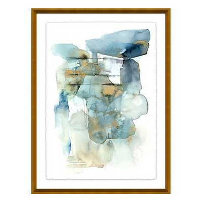 Watermark Art - Print I - Ballard Designs