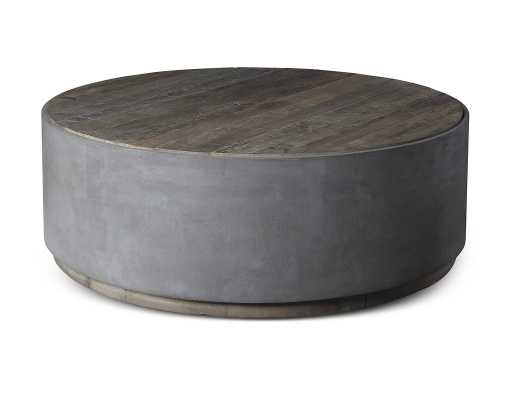 GRIFFIN COFFEE TABLE - Perigold