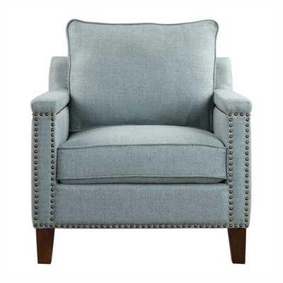Charlotta, Accent Chair - Hudsonhill Foundry