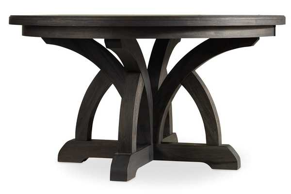 Corsica Extendable Dining Table - Perigold