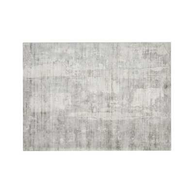 Tottori Abstract Rug 9'x12' - Crate and Barrel