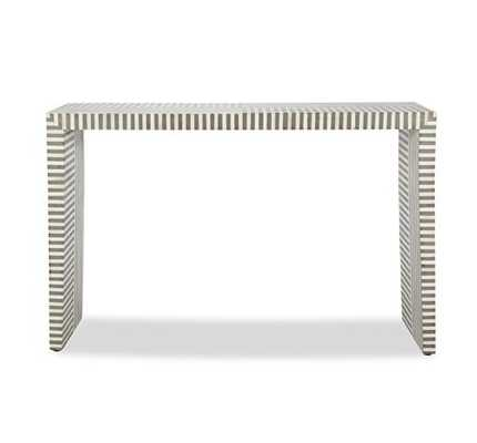 FELICITY CONSOLE TABLE - Perigold