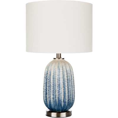 Adler Table Lamp - Neva Home