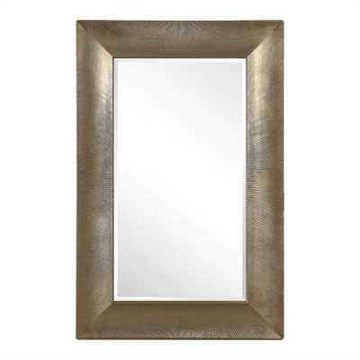 Valenton wall mirror - Hudsonhill Foundry