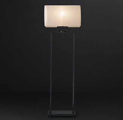 ARMATURE FLOOR LAMP - RH