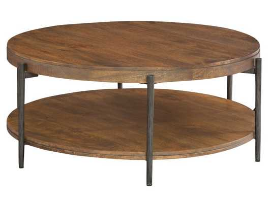 BEDFORD PARK MANDO COFFEE TABLE - Perigold